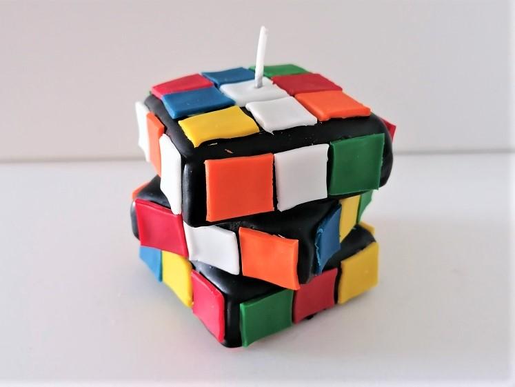 Rubik Kocka űj2